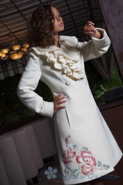 Вишиті Жіночі Блузки В Омске