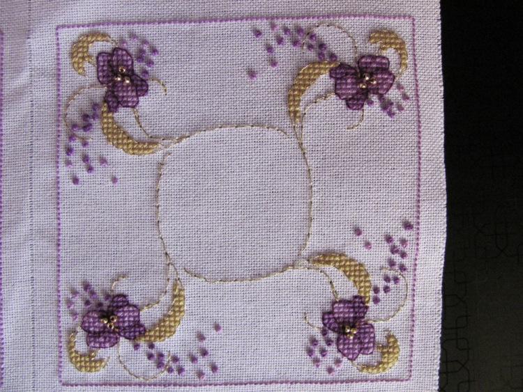 Схемы вышивки фаби рейли 91