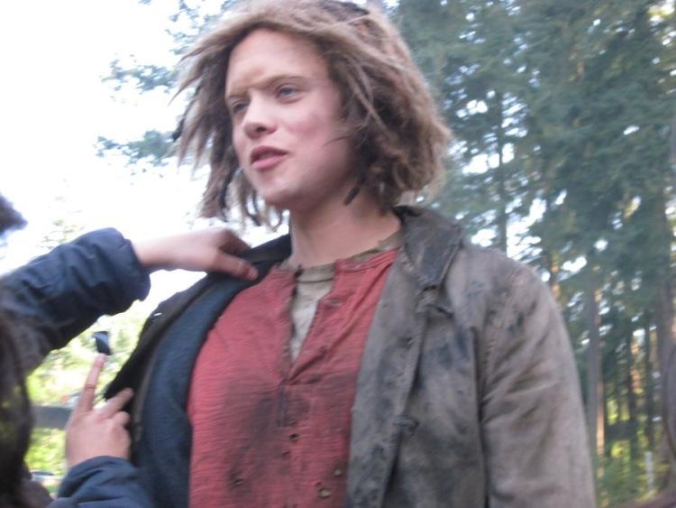 Cyclops percy jackson actor