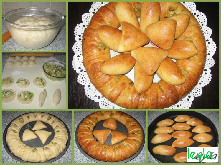 Разные пироги фотоы