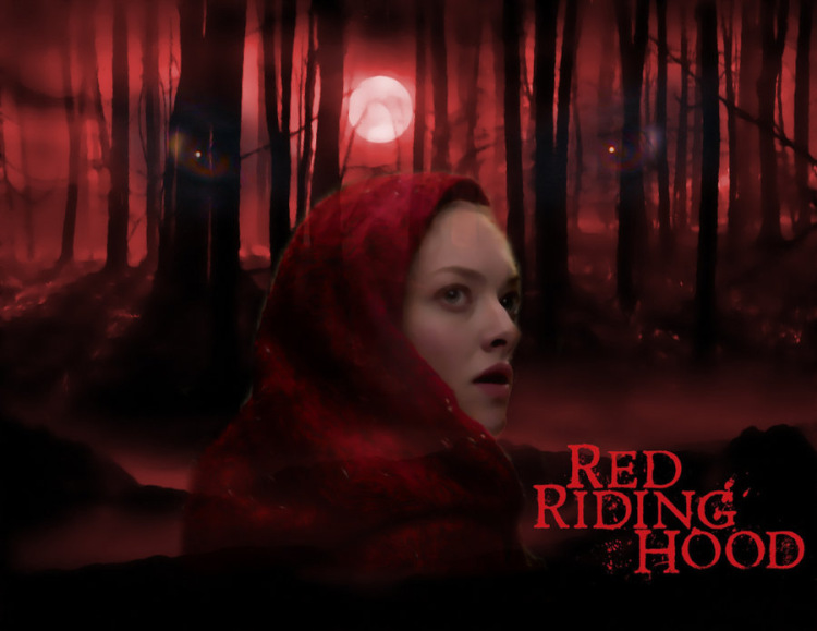 red riding hood james finn garner analysis Red riding hood said, i find your sexist remark offensive in the extreme, but i will ignore it because of your traditional status as an outcast from society, the stress of which has caused you to develop your own, entirely valid, worldview.