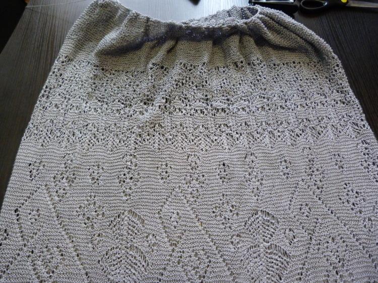 Схемы платьев жаннетты мирмизетты