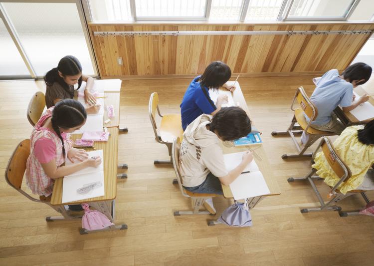 essays about school discipline