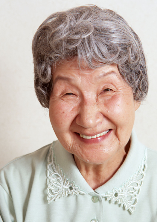 Looking For Mature Senior Citizens In Texas