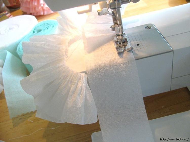 Как сшить себе платье на машинке 356