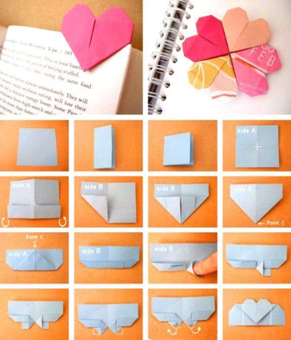 Как делать книги своими руками из бумаги видео