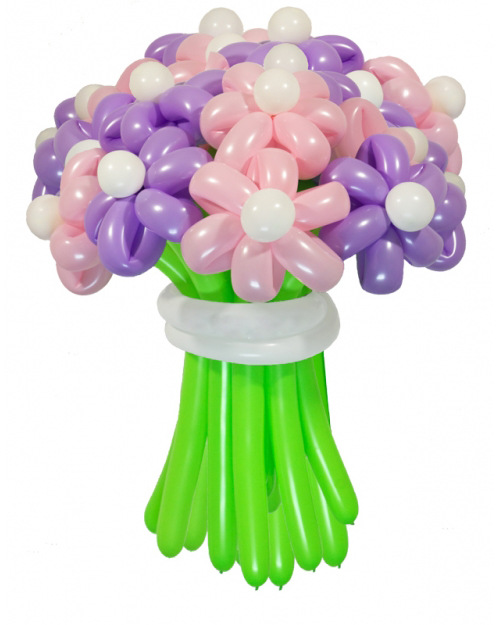 Цветы из шаров краснодар купить подарок мужчине, форум