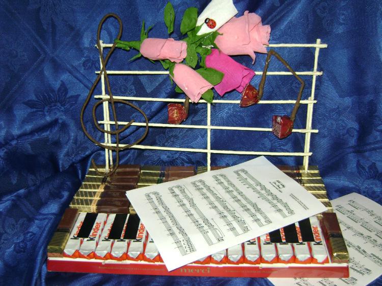 Виды заработка для учителя музыки