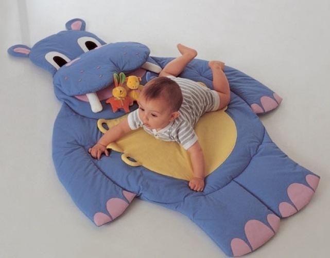 Шьем подушки для детей