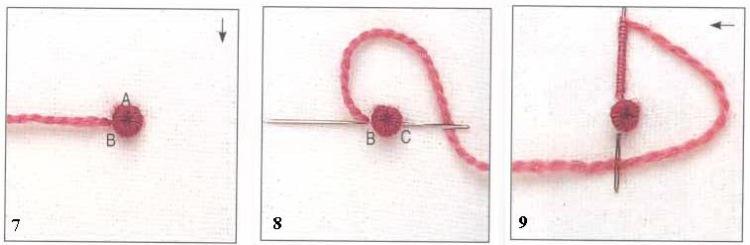 Как сделать из обычной картинки схему для вышивки