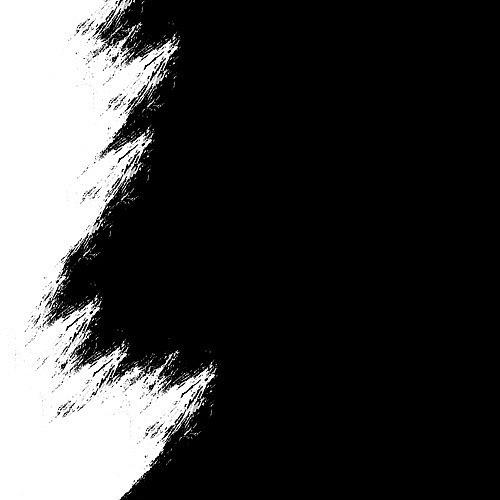 Как в фотошопе сделать рваные края у фото