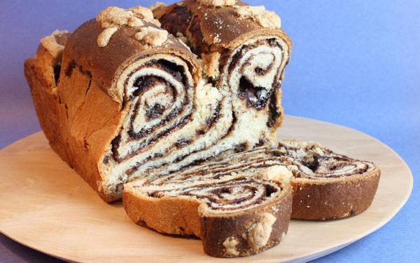 Фото хлебной выпечки торты пироги пироженные печенье