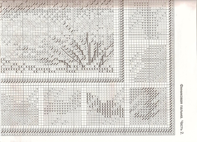 Схема рейки кия спектра