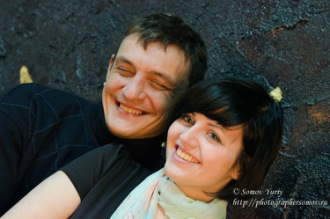 Фотограф Love Story Юрий Сомов - Москва