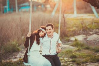Фотограф Love Story Наташа Дьячкова - Краснодар