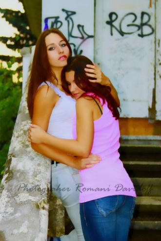 Фотограф Love Story Romani Davidoff - Москва