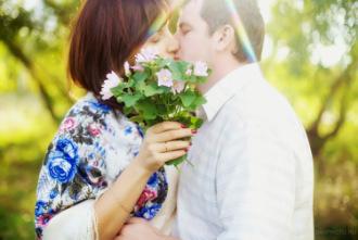 Фотограф Love Story Ольга Савченко - Омск