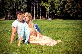 Фотограф Love Story Гиоргий Сирадзе - Санкт-Петербург
