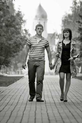 Фотограф Love Story Павел Кожин - Новосибирск