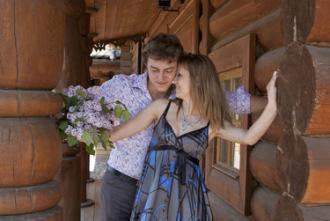 Фотограф Love Story Юлия Станулевич - Москва
