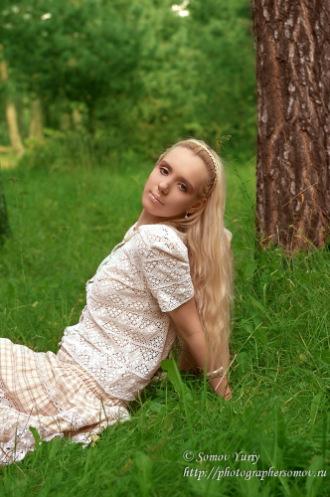 Выездной фотограф Юрий Сомов - Москва