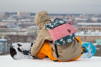 Репортажный фотограф Максим Кайгородов - Екатеринбург