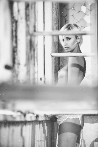 TFP (Time For Print) фотограф Roman Degtyarev - Сочи