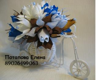 Рукодел Elena Potapova - Пермь
