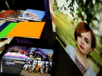 Создатель фотоизделий Zoombook Фотокниги - Москва