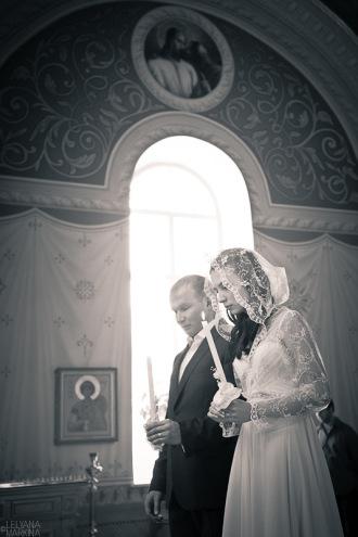 Свадебный фотограф Леляна Маркина - Москва