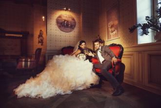 Свадебный фотограф Венера Кулешова - Краснодар