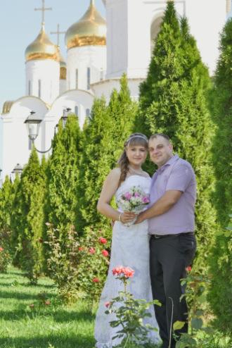 Свадебный фотограф Оксана Фиц - Брянск