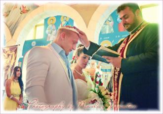 Свадебный фотограф Николай Вакатов - Новороссийск