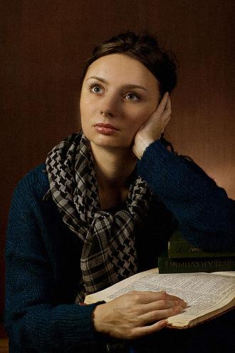 Преподаватель фотографии Юлия Ситохова - Москва