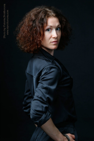 Студийный фотограф Виктория Прохорова - Москва