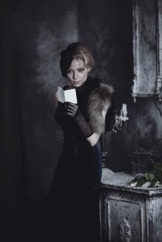 Студийный фотограф M - Москва