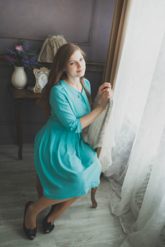 Студийный фотограф Катя Дмитриева - Екатеринбург