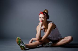 Студийный фотограф Анастасия Махова - Люберцы
