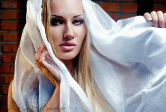 Визажист (стилист) Мила Дроботенко - Краснодар
