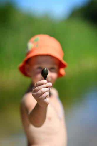 Детский фотограф Самир Аббасов - Воронеж