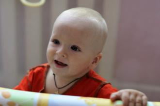 Детский фотограф Андрей Мелешко - Москва