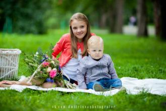 Детский фотограф Катя Дмитриева - Екатеринбург