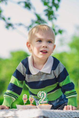 Детский фотограф Ольга Чепалова - Владивосток