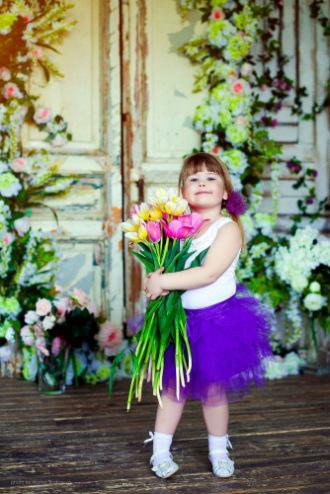 Детский фотограф Марина Шабаева - Краснодар