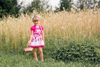 Детский фотограф Юлия Анфимова - Москва