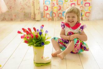 Детский фотограф Алла Назарец - Краснодар