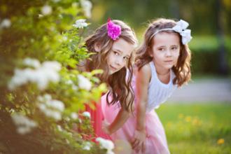 Детский фотограф Людмила Абрамова - Москва