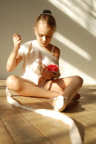 Детский фотограф Елена Ландграф - Санкт-Петербург