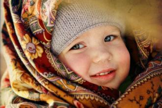 Детский фотограф Любовь Разумкова - Пермь