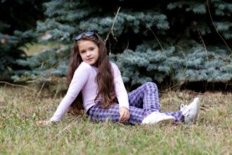Детский фотограф Алёна Дымка - Нижний Новгород